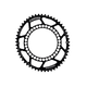 Rotor Q-Ring Road Chainring 130BCD 5Bolt