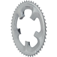 Shimano Ultegra 6750 110mm Chainring Silver, 50 Tooth