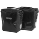Ortlieb Sport-Roller City Pannier Red, 25L/1526Cu.in., Ql1, Pair