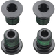 Shimano Inner Chainring Bolts Set Of 4