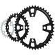 Race Face Evolve 9 Speed Chainring Set