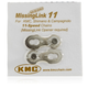 KMC 11 Speed Missing Link, Single