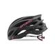 Giro Sonnet Women's Helmet Size Small in Matte Black/Bright Pink