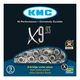 KMC MZ9000 / X9.93 9SP Chain