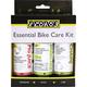 Pedro's Essential Bike Care Kit