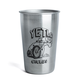 Yeti Sliding Yetiman Stainless Pint Cup