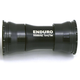 Enduro Torqtite Ceramic Bottom Bracket Black, BB86/92, Ceramic