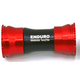 Enduro Torqtite Stainless Bottom Bracket