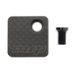 MRP D Mount Carbon Cover Plate