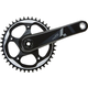 SRAM Force 1 GXP 50 Tooth Crankset Black, 175mm, 50 Tooth, No BB, 110 Bcd, Carbon