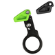 Oneup Components BB Mount Chainguide Black/Green, BB Mount