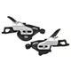 Shimano SL-M670 I-Spec B Shifter Set