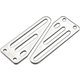 Surly Front Rack Sliding Mounting Plate