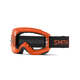 Smith Squad Clear MTB Goggles Men's in Violet Burst