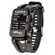Lezyne Micro C GPS Color Watch w/ HR