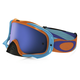 Oakley Crowbar Heritage Racer MTB Goggle