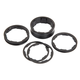 Box Two Headset Spacer Kit
