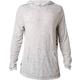 Fox Moth Hooded Knit LS Shirt