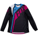 Fox Women's Flexair LS Jersey 2017