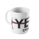 Yeti Ice Axe Coffee Mug White