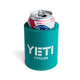 Yeti Foam Koozie Turquoise, for 12 Oz Cans