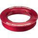 Race Face Cinch Puller Cap Red, 18mm, XC/AM