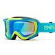 Smith Fuel V2 Goggles Chromapop Lens