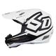 6D ATB-1 Carbon Macro Helmet 2017