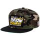 Ryno Power Snapback Hat