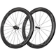 HED Jet 6 Plus Black Road Wheels