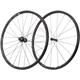 HED Ardennes Plus Black Road Wheels