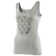 Troy Lee Designs WMNS Granger Check Tank