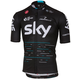 Castelli Team Sky Podio Jersey