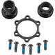 Mrp Dt-Swiss Better Boost Adapter Kits Dt-Swiss 240-Based 15X100 6-Bolt Front