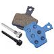 Magura 7.C Comfort Disc Brake Pads MT Series 2 Piston Brakes