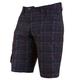 Pearl Izumi Canyon Shorts-Plaid