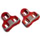 PowerTap P1 Pedal Cleats