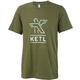 Ketl Men's Logo T-Shirt