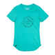 Sombrio Crest Womens T-Shirt