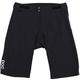 POC Resistance Enduro Light MTB Shorts Men's Size Large in Carbon Black