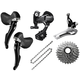 Shimano 105 Mini Group
