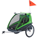 Thule Cadence Kids Trailer Green