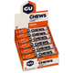 Gu Energy Chews - 18 Pack Watermelon, 18 Pack