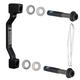 Shimano XTR F203P/P Disc Brake Adaptor