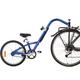 Burley Kazoo 1 Speed Trailercycle