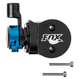 Fox Float X 3 Pos Lever Housing Assembly