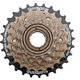 Shimano TZ20 6 Speed Freewheel