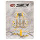 Sidi Srs Dragon Carbon Replacement Soles