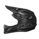Leatt DBX 6.0 Carbon V23 Fullface Helmet Men's Size Medium in Carbon Black