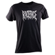 Race Face Metal T-Shirt